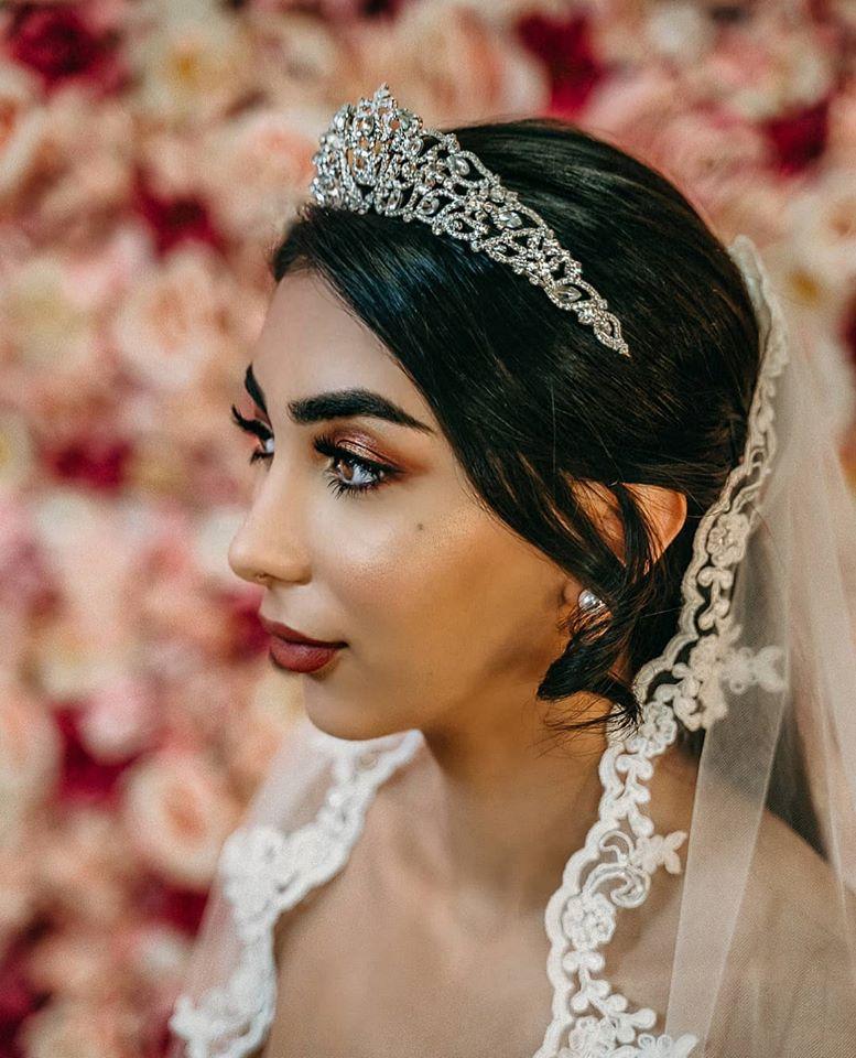 Braut Make-Up Stuttgart