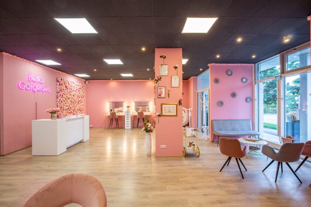 Kosmetikstudio Stuttgart